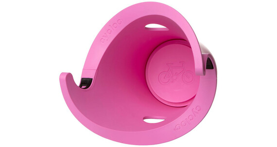 Cycloc Solo Recycle Cykelholder pink